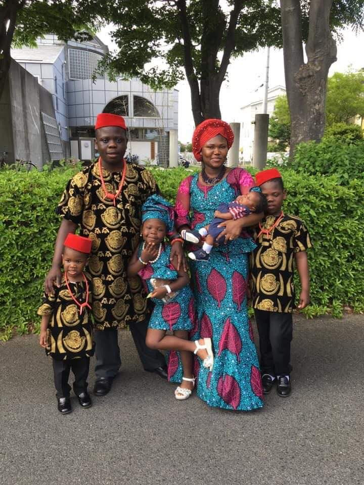 President Buhari applauds Nigerian man who found a wallet loaded with cash in Japan and returned it