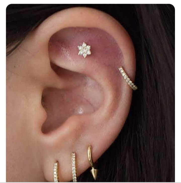 """""""No reasonable man will marry a lady with more than one ear piercing"""" Entertainment journalist, Abdulhamied says"""