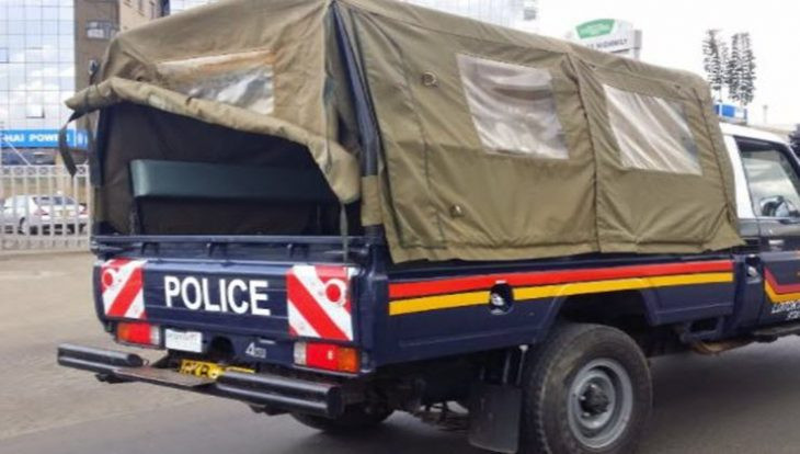 35 primary and secondary school students arrested at drug-filled party; used condoms found at venue