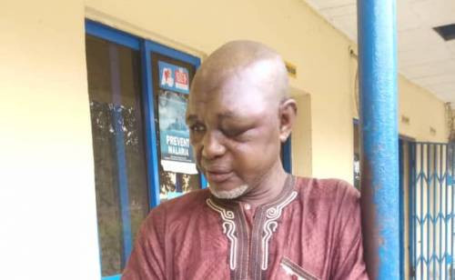 70-year-old man rapes eight-year-old girl in Niger state; gives her N80 as