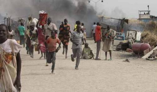Bandits slaughter 15 in Katsina community