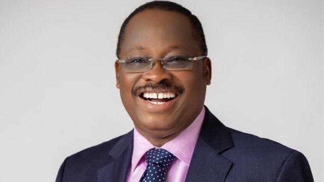Senate ask FG to rename Ibadan airport after former Oyo state gov, Abiola Ajimobi