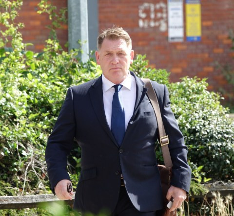 Former UK politician Eric Joyce pleads guilty to making indecent videos of children with his phone