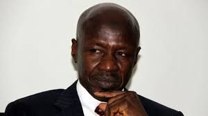 Biography of Ibrahim magu and net worth