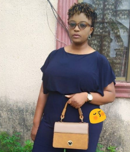 Nigerian married woman leaves many worried after sharing disturbing posts on social media