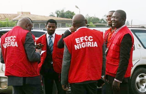 Mohammed Umar reportedly takes over as acting EFCC chairman