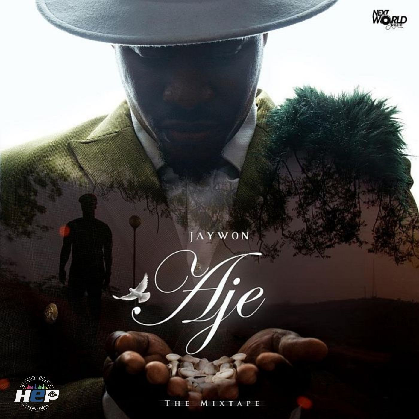 "Download: Jaywon drops his hotly anticipated mixtape, ""Aje"""
