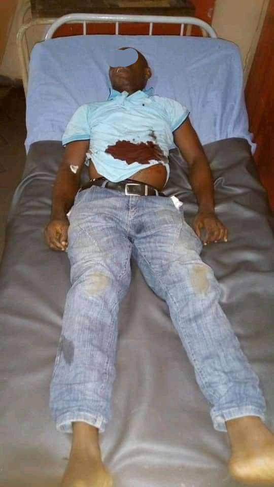 Policeman allegedly shoots Abia Revenue Officials, killing one and causing injury to the other