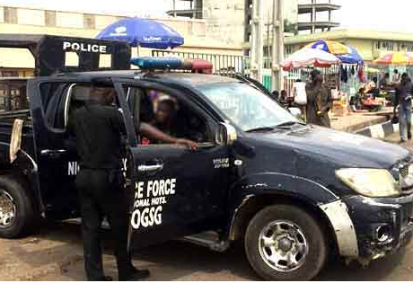 38-year-old arrested for sexual assault and attempting to rape a 13-year-old girl in Ogun