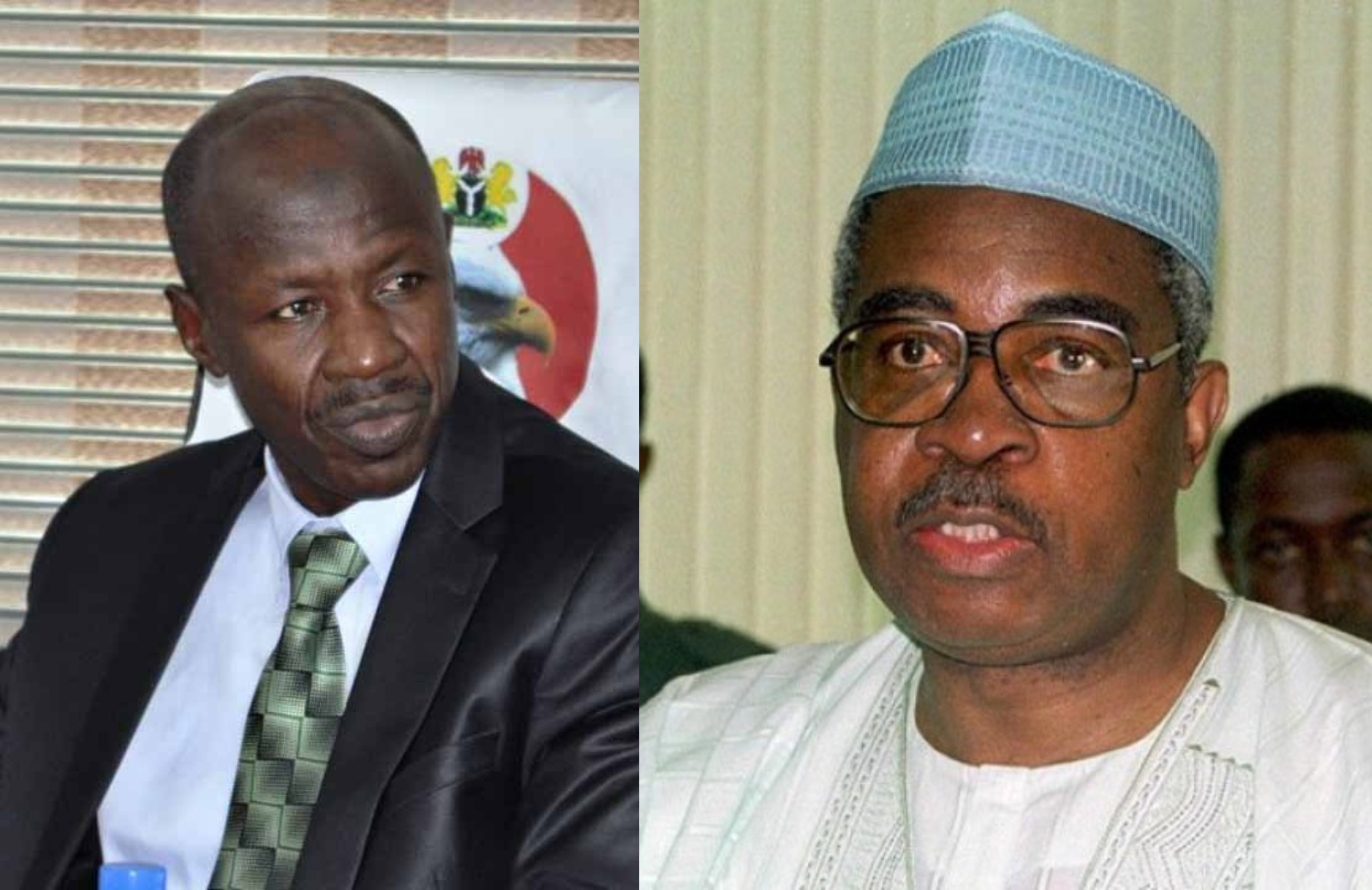 Magu went rogue and harassed Abdulsalami, Danjuma - Chairman of THISDAY editorial board, Olusegun Adeniyi reveals