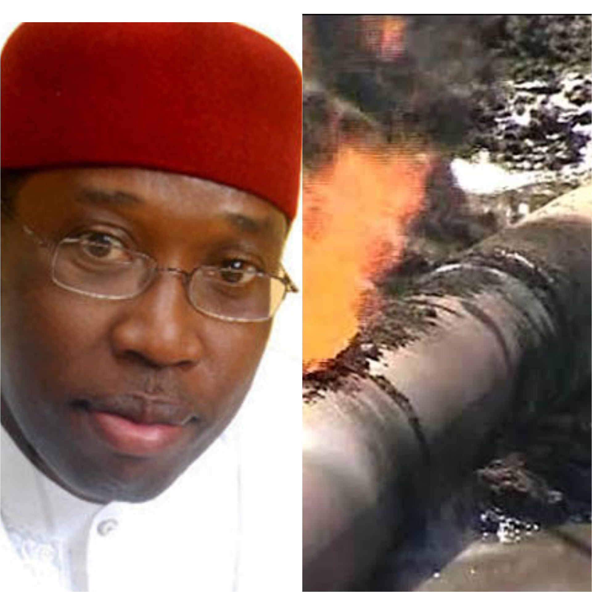 Delta state government pleads with? Ijaw, Itsekiri communities over threats to shut down oil facilities due to unmet demands