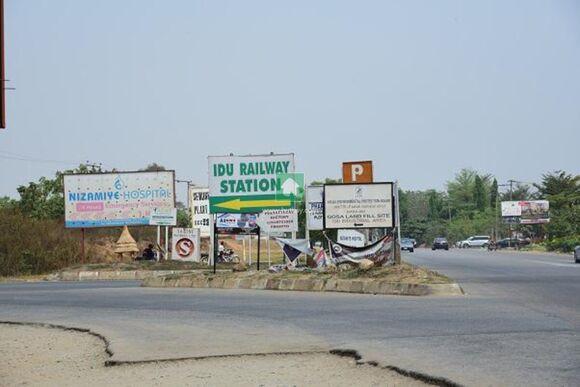 Many residents kidnapped as Gunmen attack Abuja community