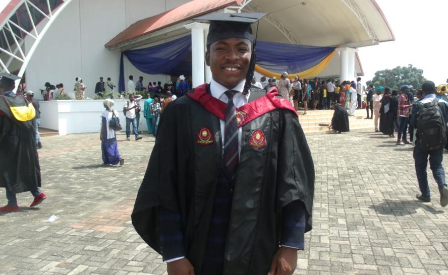 Bowen Alumni Champions the University