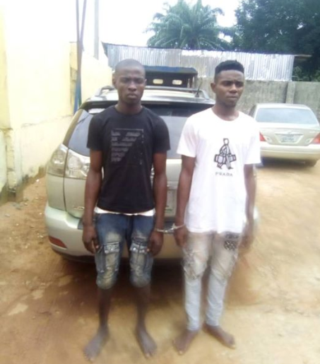 Middle-aged man killed by robbers who also stole his Lexus SUV in Anambra