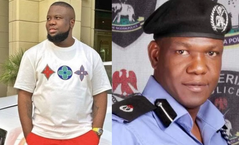 No one should weep for Hushpuppi, there are many Hushpuppis still around ?? Police PRO Mba