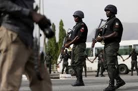 32-year-old man allegedly shot dead by police officer in Ibadan