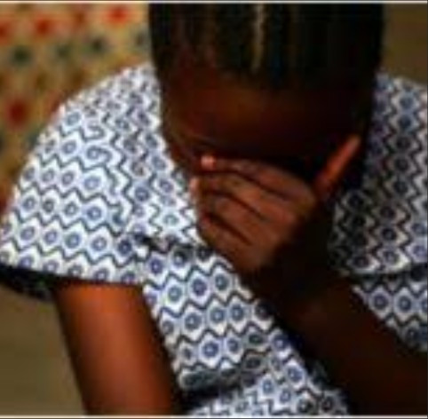 Welder on the run after allegedly raping an SS2 girl while she was hawking