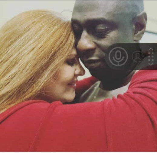 """Marriage is not meant to be the place for entanglements"" Laurie Idahosa gives marital advice following Will Smith and Jada Pinkett-Smith"