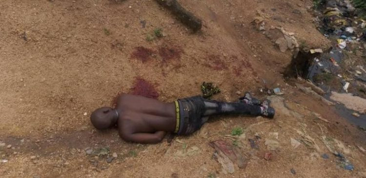 Ibadan ?One Million Boys? gang leader, Ebila shot dead