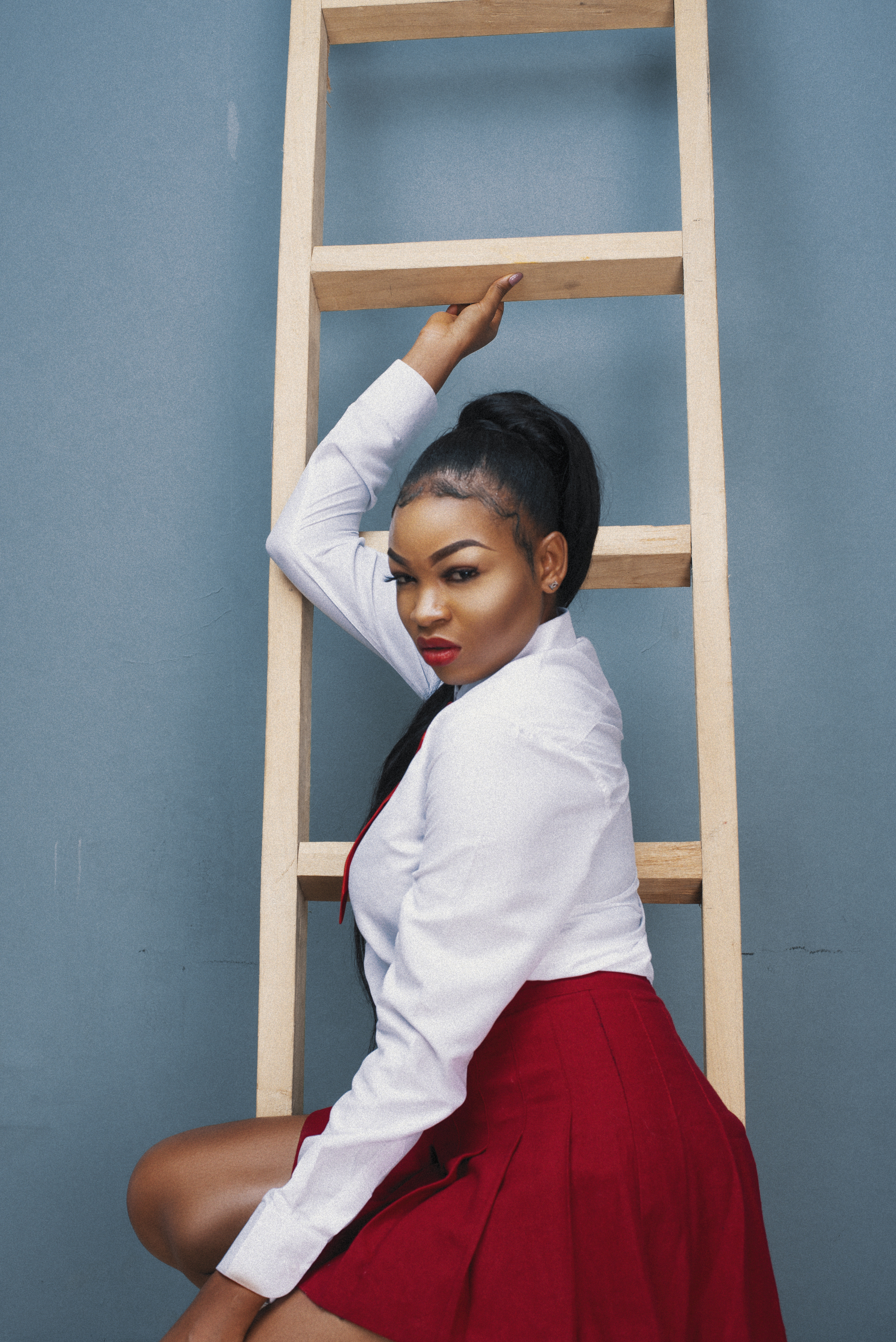 Lyta?s Alleged Girlfriend, Coco Brown Dazzles In New Pictures as She Turns A Year Older