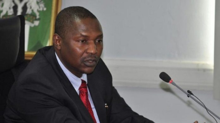 Malami threatens to sue Sahara Reporters for causing him psychological trauma and distress