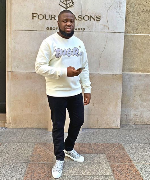 Hushpuppi denied bail in the United States