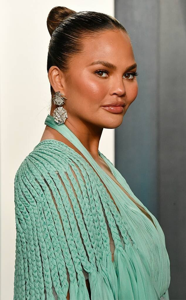 Chrissy Teigen deletes 60,000 Tweets out of fear for family