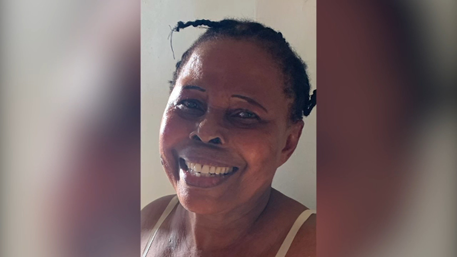 71-year-old Ghanaian nanny arrested in US after being caught on camera hitting and kicking a baby under her care (video)