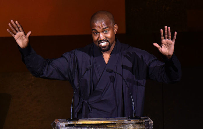 Kanye West quits 2020 US presidential race