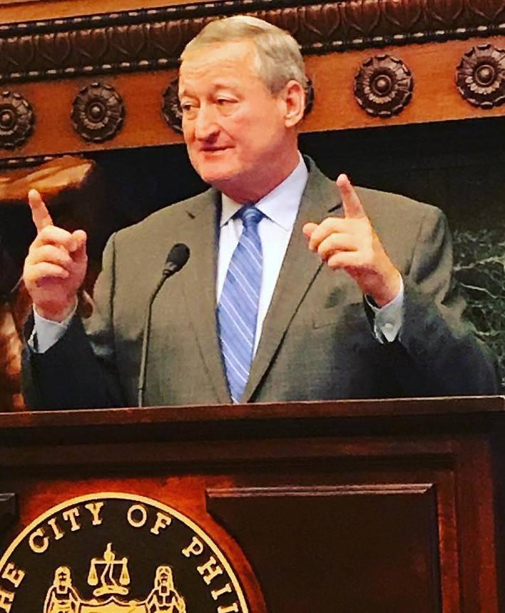 Philadelphia bans large public gatherings until February 2021 due to COVID-19 pandemic