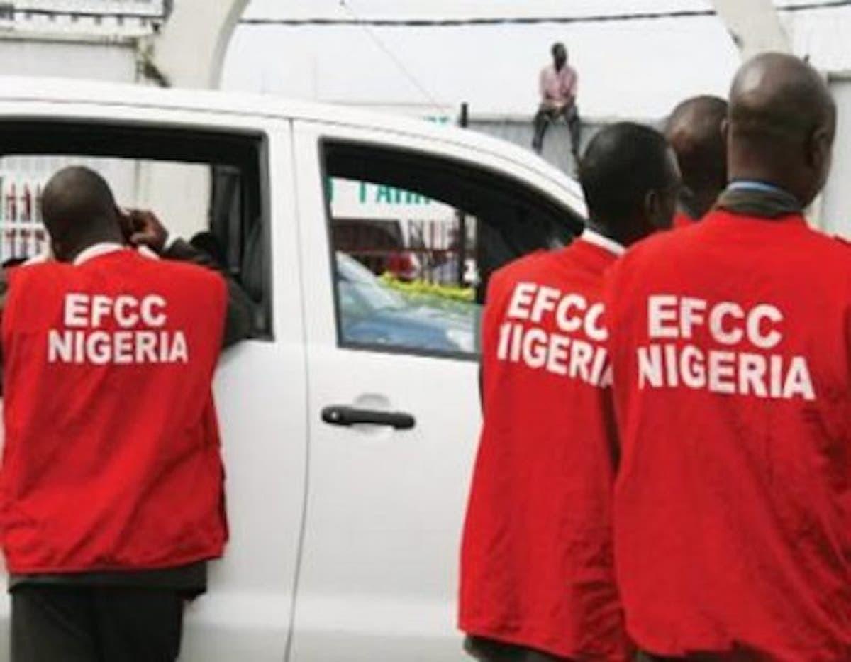 FG reportedly suspends 12 EFCC directors