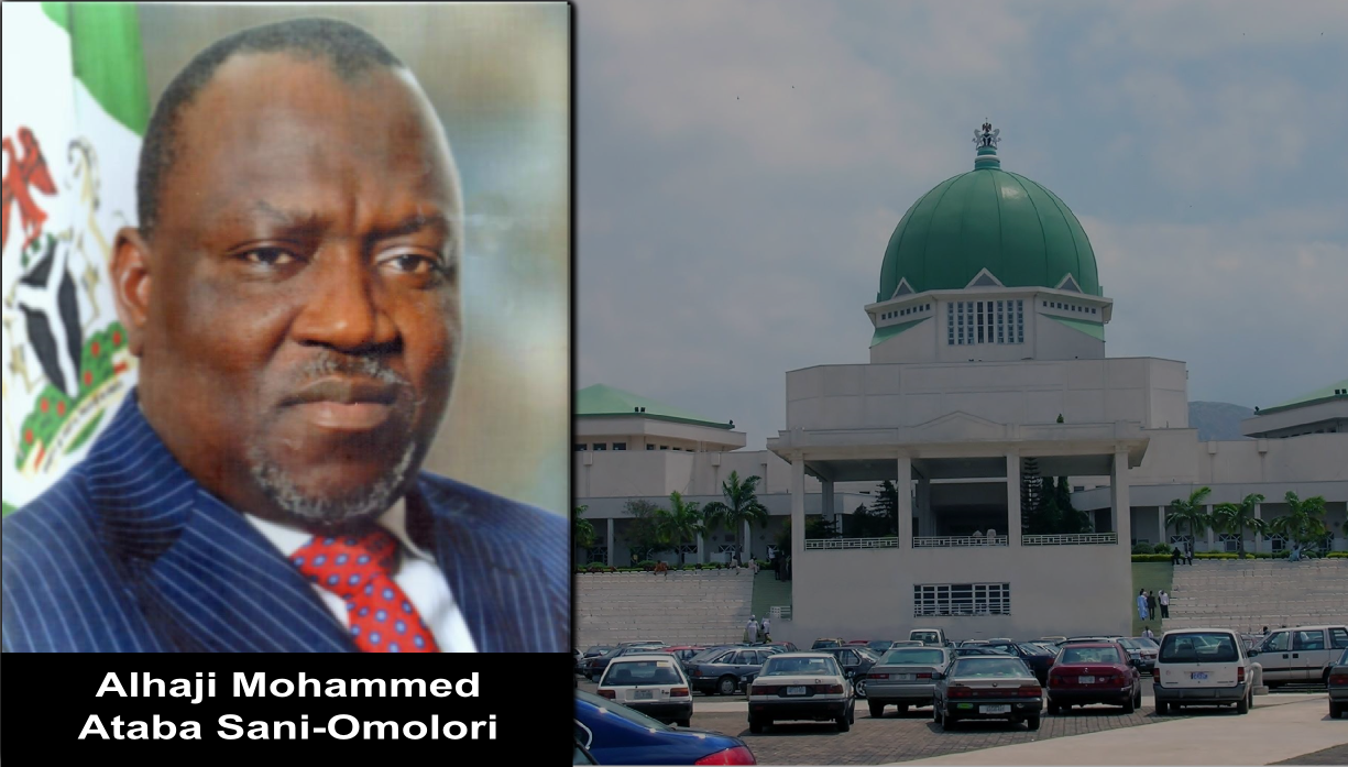 National assembly clerk and 149 others forced into retirement