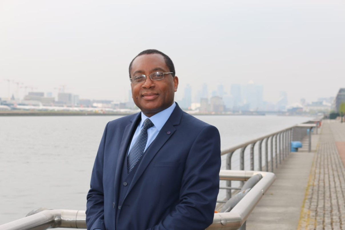 Nigerian Professor, Charles Egbu appointed Vice Chancellor of UK University