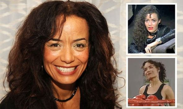 Fresh Prince of Bel-Air and RoboCop 2 actress, Galyn Gorg dies from cancer at the age of 55