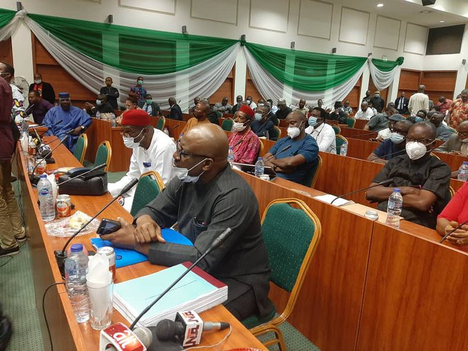 Members of house of Representatives issue warrant of arrest for NDDC boss after he and his team members walked out on them