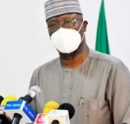 63% of sanitizers are counterfeit, says Federal Government