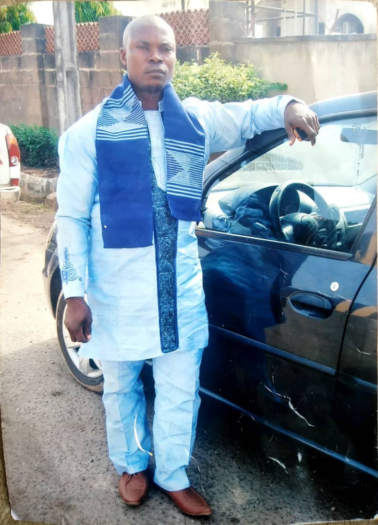 Nigerian man, Ambrose Adaikwu declared missing in Lagos