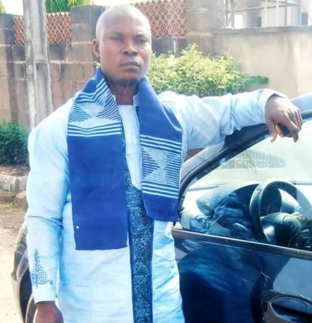 Nigerian man, Ambrose Adaikwu declared missing in Lagos