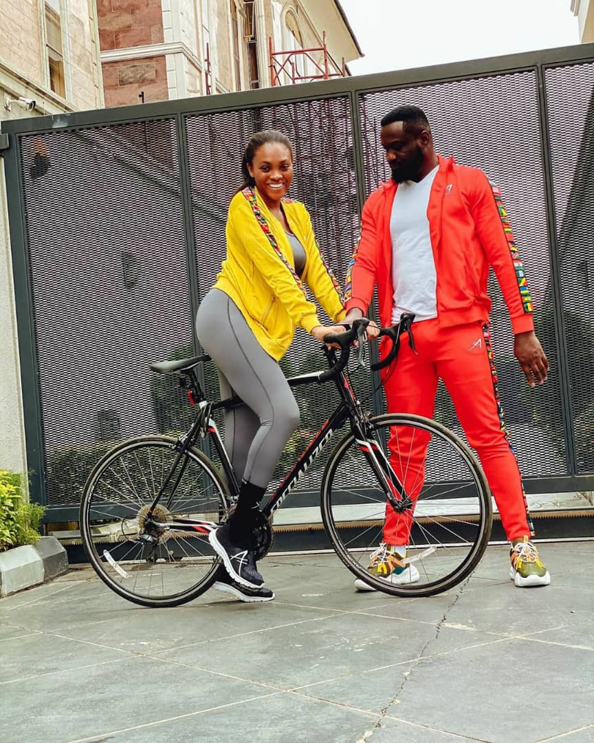 Jude Okoye and wife celebrate 6th wedding anniversary