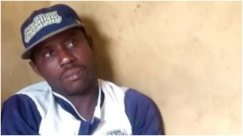 Suspected robbery kingpin arrested with weapons and charms in Ogun