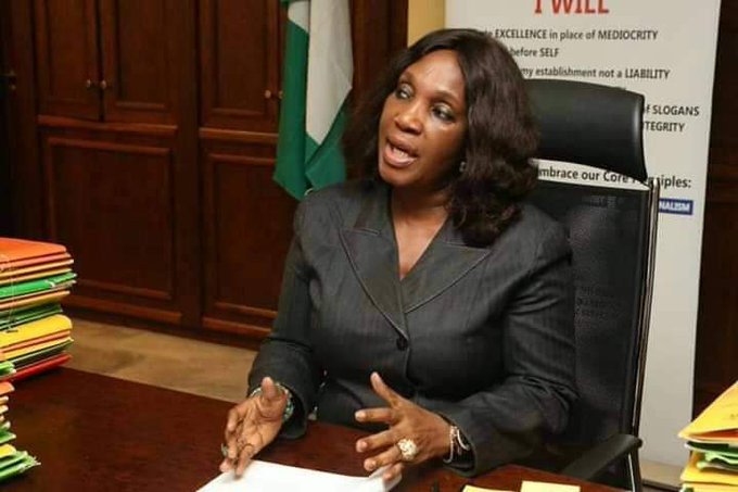 Three groups are responsible for the corruption in NDDC - Former NDDC Acting MD, Joy Nunieh says in testimony before Reps panel (video)