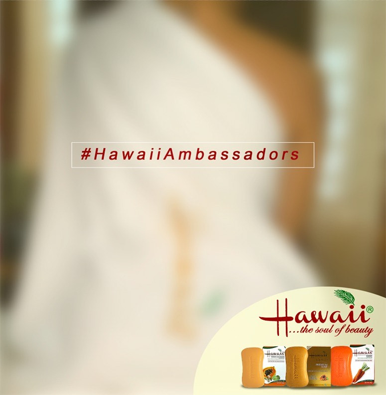 Guess the new ambassadors of Hawaii Nigeria and win amazing prices