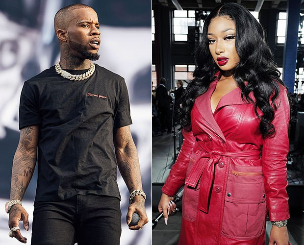 Police open investigation into Megan Thee Stallion shooting incident with?Tory Lanez?as the