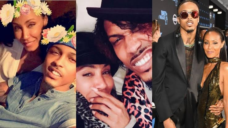 Fans react after August Alsina drops new song titled