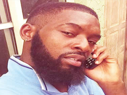32-year-old man allegedly commits suicide in the presence of his mum in Lagos