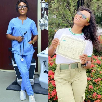 Friends mourn Nigerian medical doctor who died two days after passing out from NYSC