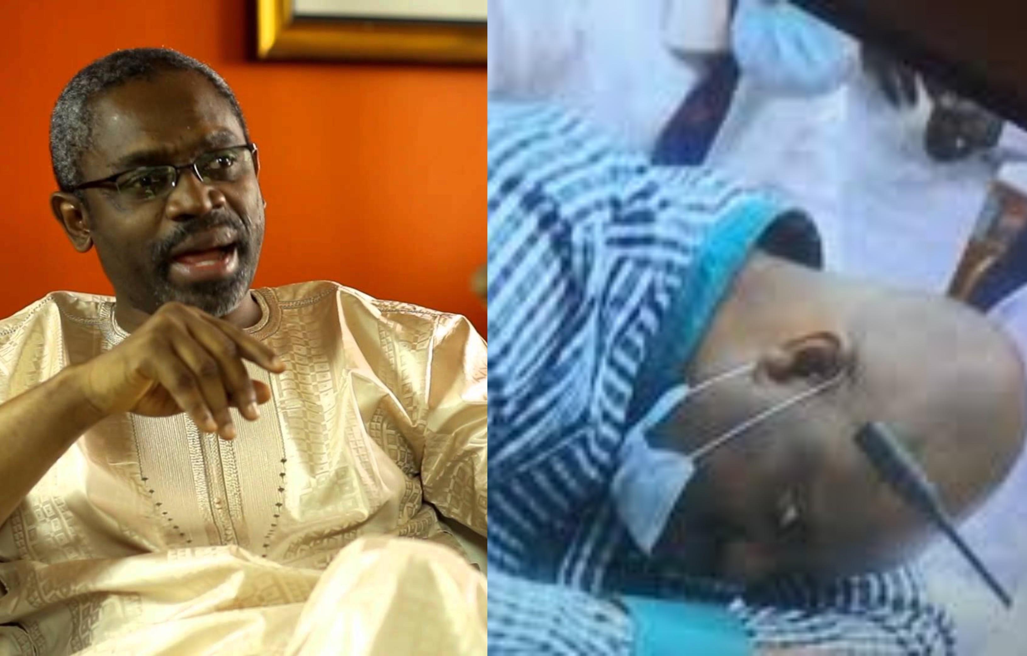 Acting NDDC MD, Kemebradikumo Pondei will no longer appear before probe panel - Gbajabiamila