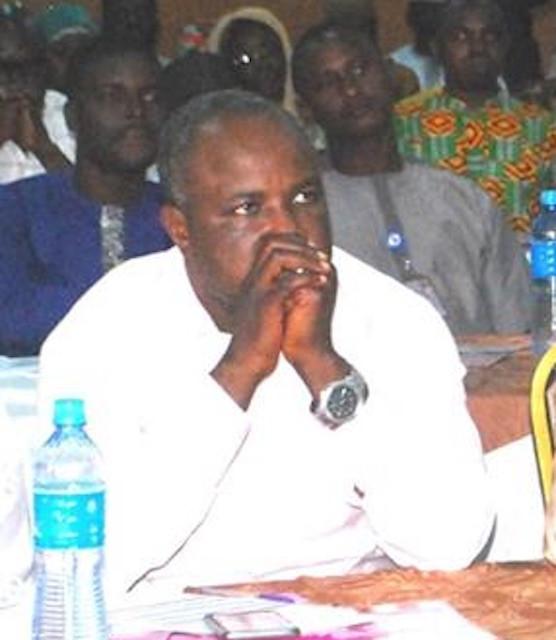 Kaduna lawmaker tests positive for Coronavirus