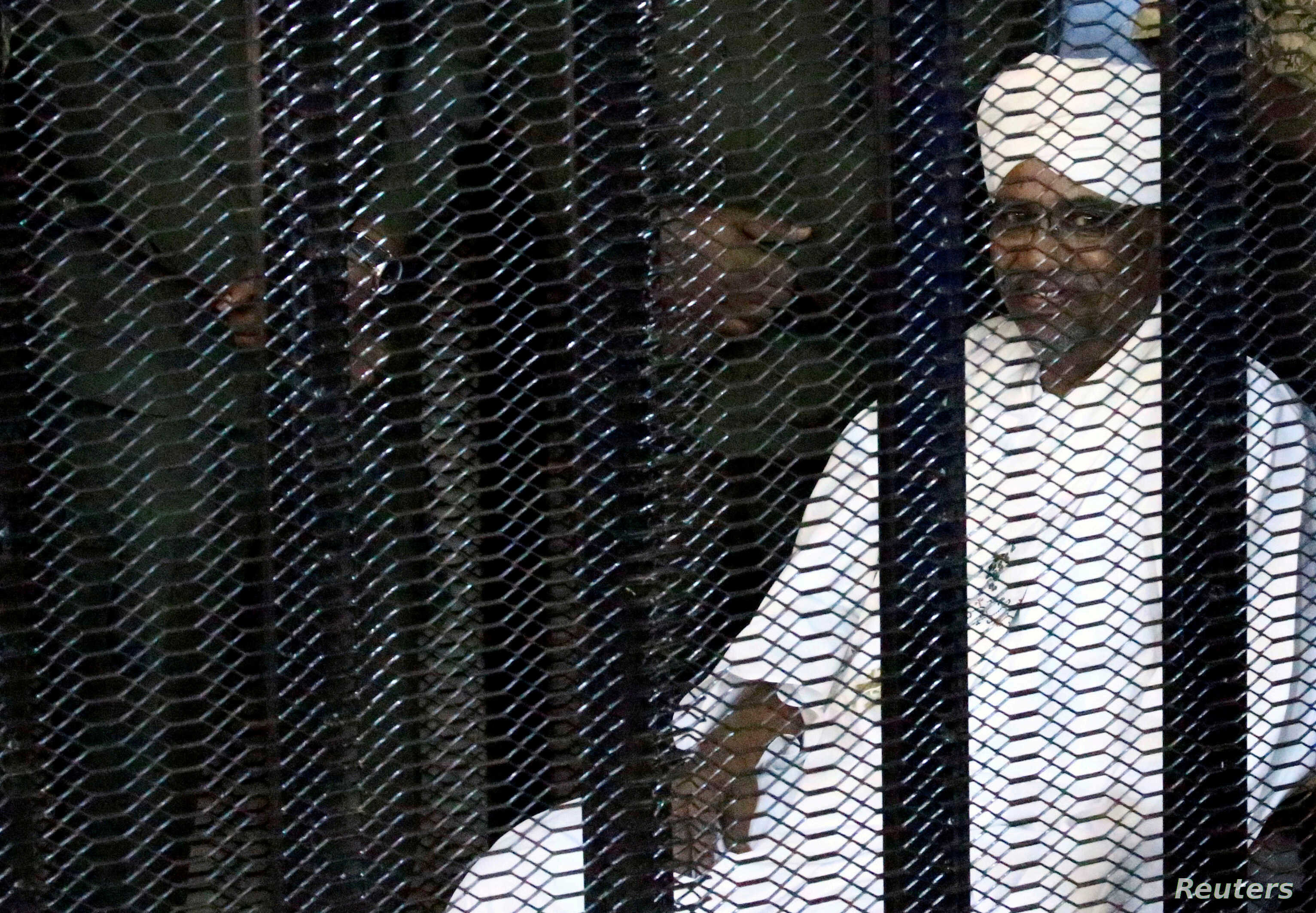 Sudan's ousted President, Omar al-Bashir faces death sentence over 1989 coup that brought him to power