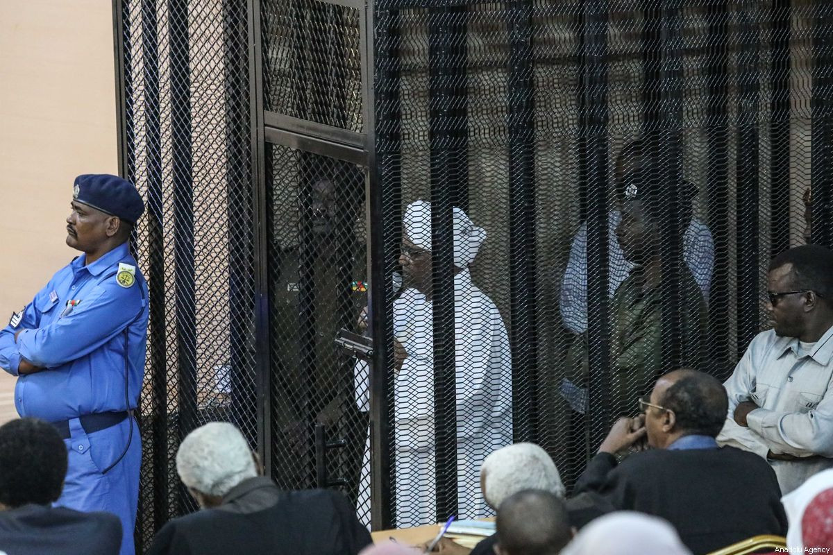 Omar al-Bashir faces death sentence, Sudan's ousted President, Omar al-Bashir faces death sentence over 1989 coup that brought him to power, Premium News24